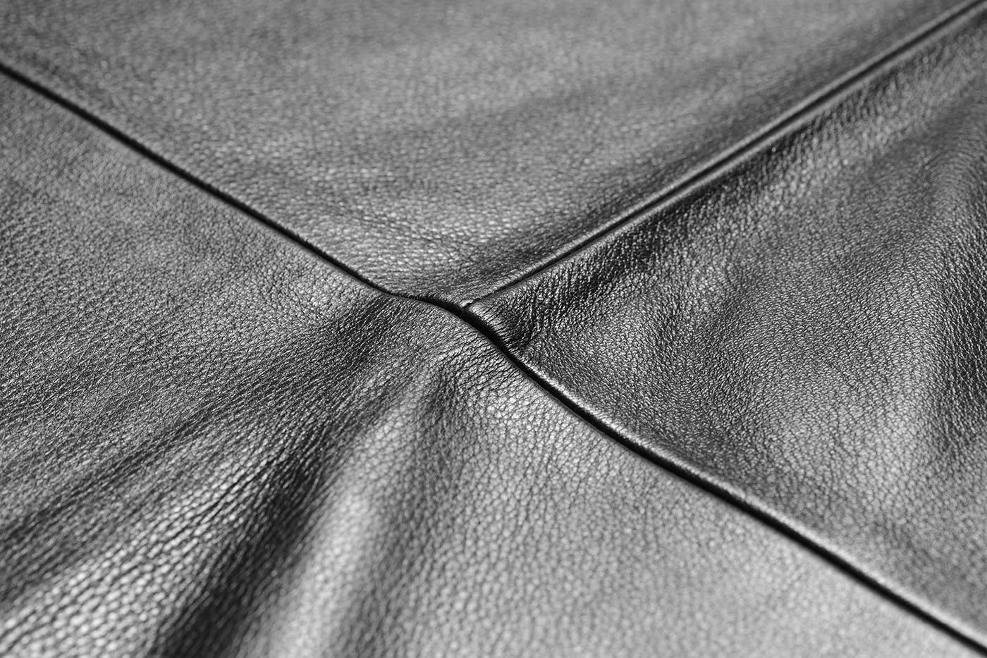 Strict Leather Leather Fitted Sheet Queen ST988-King