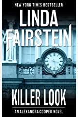 Killer Look (Alexandra Cooper Book 18) Kindle Edition