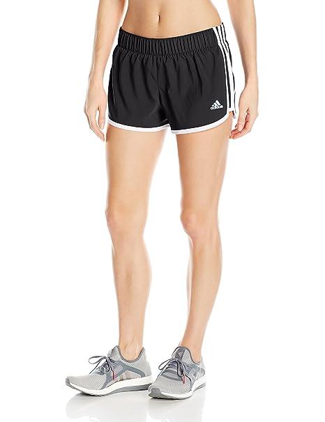 db4c763d1b69 adidas Women s Running M10 Shorts  ADIDAS  Amazon.co.uk  Sports ...