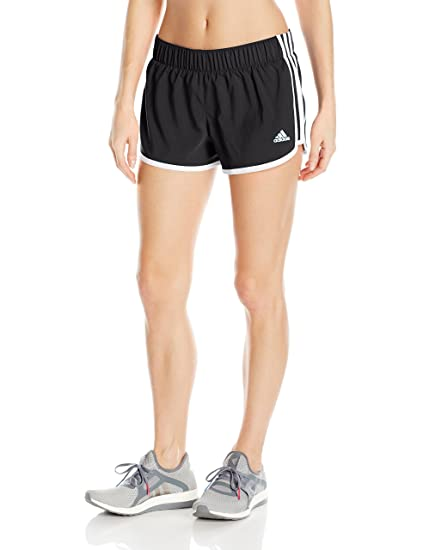 15c75290d Amazon.com : adidas Women's Running M10 Shorts 3