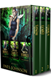 The Nia Rivers Adventures Volume One: Three Urban Fantasy Romances (a Nia Rivers Adventure)