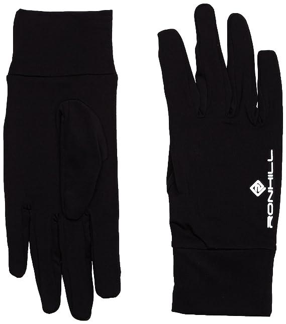 Ron Hill Mens Merino Regulite Lightweight Running Gloves