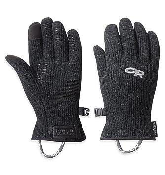 Bekleidung Outdoor Research Damen Flurry Sensor Handschuhe Fingerhandschuhe NEU