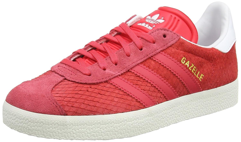 Adidas Originals Gazelle, Zapatillas de Deporte Unisex Adulto 38 2/3 EU Rosa (Cor Pink/Cor Pink/O White)