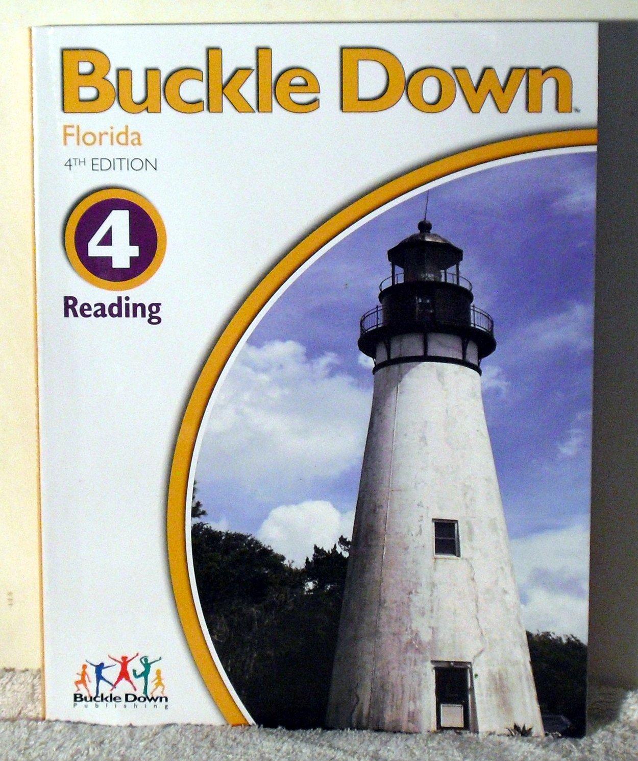 Workbooks buckle down workbooks : Buckle Down Florida 4th Edition Reading: Daniel Smith ...