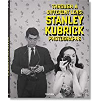 Stanley Kubrick Photographs. Through a Different Lens (Fotografia)