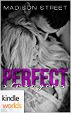 Passion, Vows & Babies: Perfect Strangers (Kindle Worlds Novella)