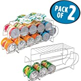 Amazon Com Atlantic Double Canrack Can Food Kitchen
