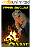 Fire At Midnight (Summer Days In Wyoming Book 2)