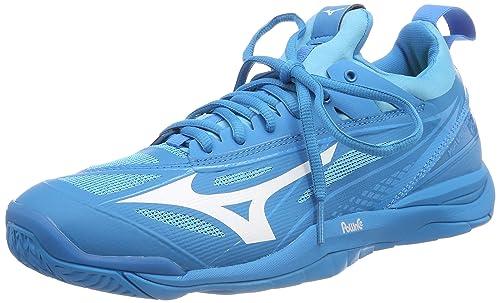 Mizuno Wave Mirage 2.1, Zapatillas de Balonmano para Hombre: Amazon.es: Zapatos y complementos