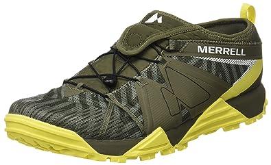 Merrell Trail Avalaunch de Chaussures Chaussures Homme UaFUwSxqP