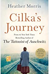 Cilka's Journey: A Novel (Tattooist of Auschwitz Book 2) Kindle Edition