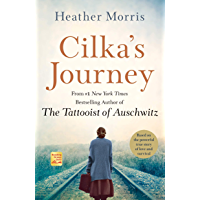 Cilka's Journey: A Novel (Tattooist of Auschwitz Book 2)