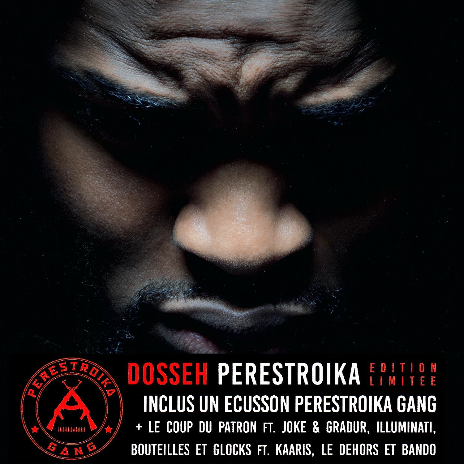 dosseh perestroika