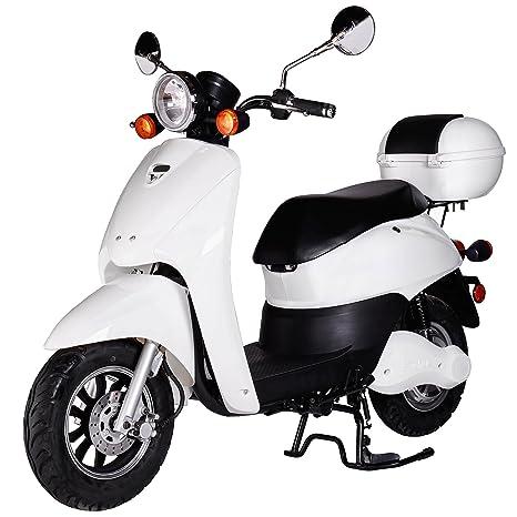 come fare partire scooter con batteria