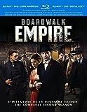 Boardwalk Empire: The Complete Second Season (Bilingual) [Blu-ray + DVD + Digital Copy]