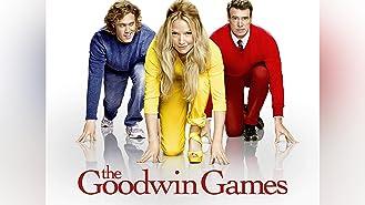 The Goodwin Games Season 1