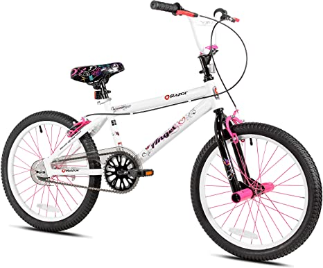 Razor Angel Girls' Bike