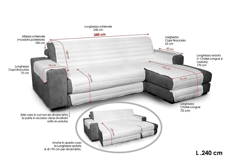 Altezza seduta divano divano oslo divano xxh cm letto xxh cm altezza seduta with altezza seduta - Altezza seduta divano ...