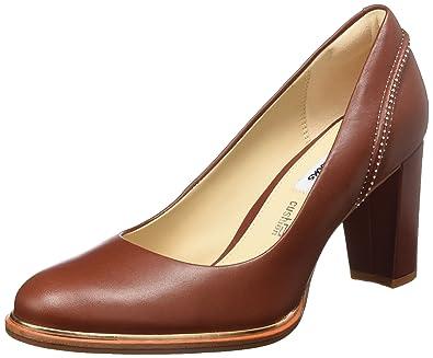 9fb6cccb08f3ac Clarks Ellis Edith, Escarpins Femme: Amazon.fr: Chaussures et Sacs