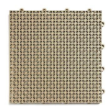 Amazon Com Duragrid X Interlocking Deck And Patio Tiles