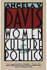 Women, Culture & Politics Paperback