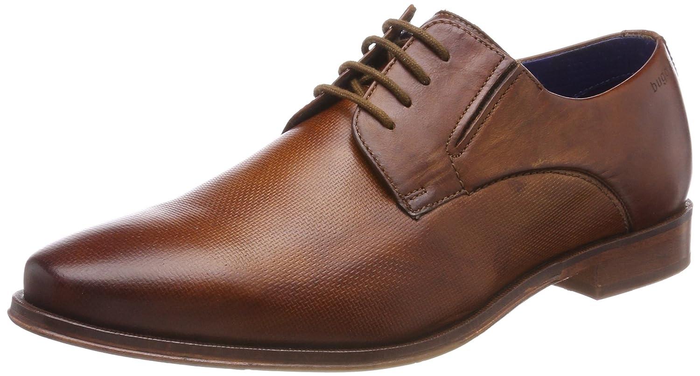 Bugatti 311453031100, Zapatos de Cordones Derby para Hombre