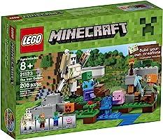 LEGO El Gólem de Hierro