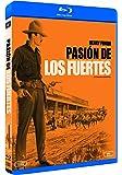 La Pasión De Los Fuertes [Blu-ray]