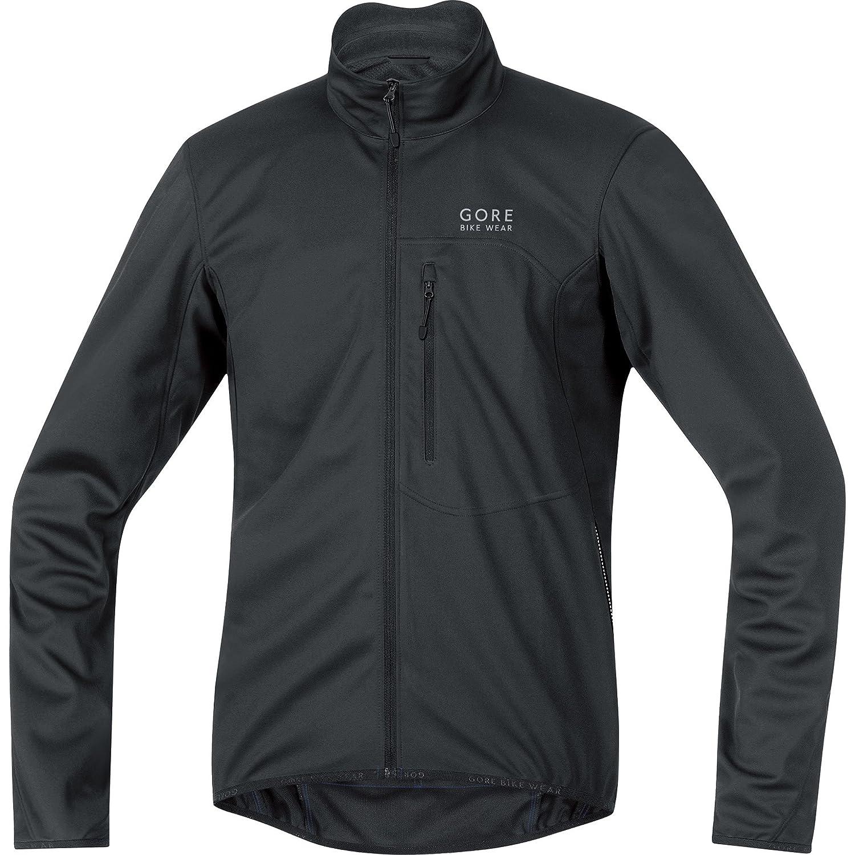 Gore Element Windstopper Soft Shell, Giacca Uomo Gore Bike Wear JWELMS