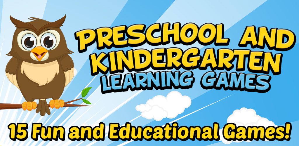 Amazon Preschool And Kindergarten Learning Games Appstore For Android