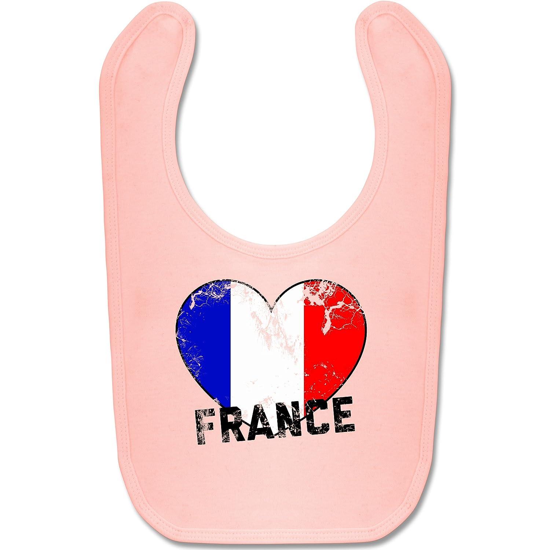 Balón de fútbol WM 2018 Rusia – Bebés – France Corazón Vintage ...