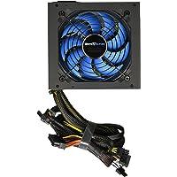 Vorago EN-385893-1 Fuente de Poder Game Factor, 400 Watts