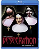 Desecration [Blu-ray]