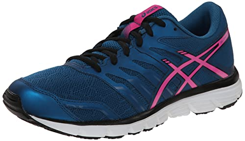Asics Gel Zaraca Gel Zapatos 4 Zapatilla y deportiva: Zapatos y f13cd01 - surgaperawan.info