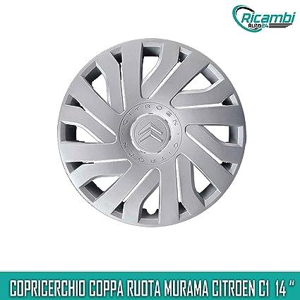 Murama - Tapacubos para Citroen C1, 14