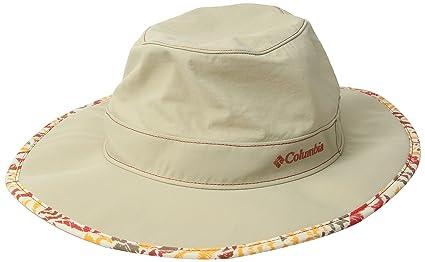 09b93444707ab Amazon.com   Columbia Women s Shade Maker Hat