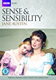 Sense and Sensibility [Reino Unido] [DVD]