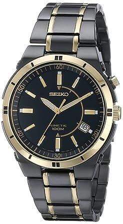 seiko men s watch ska366 seiko amazon co uk watches seiko men s watch ska366