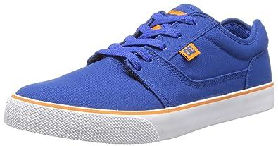 c8ea4499dcc DC Shoes Mens Shoes Tonik Tx - Low-Top Shoes - Men - US 11.5