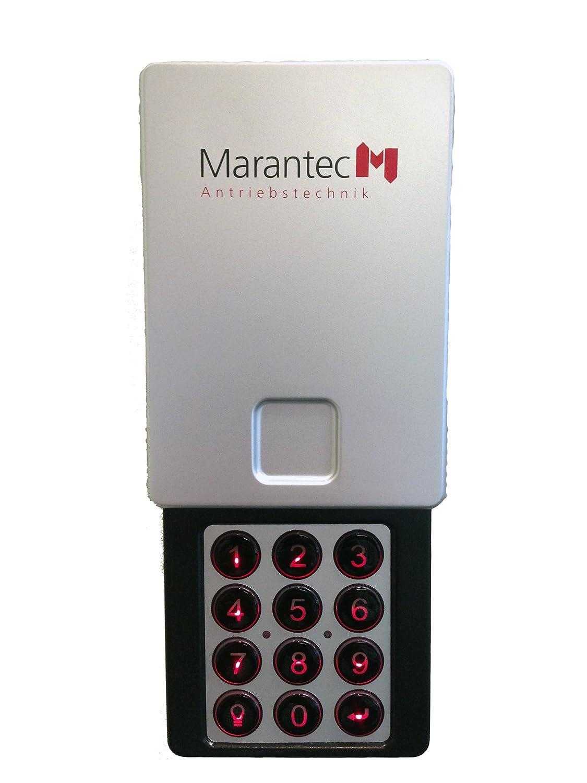 garage door keyless entryGarage Door Parts Marantec 8031011 Wireless Keyless Entry System