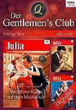Q - Der Gentlemen's Club (eBundles)