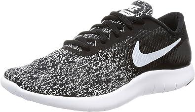 Flex Contact Running Sneakers Black
