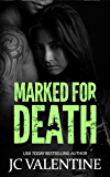 Marked for Death (Blind Jacks MC)