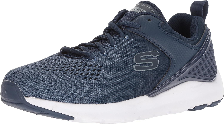 Skechers Nichlas, Zapatillas para Hombre