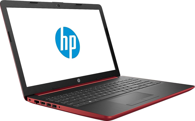 PC portatil Hpc 15-db0015ns A9-9425 Rojo