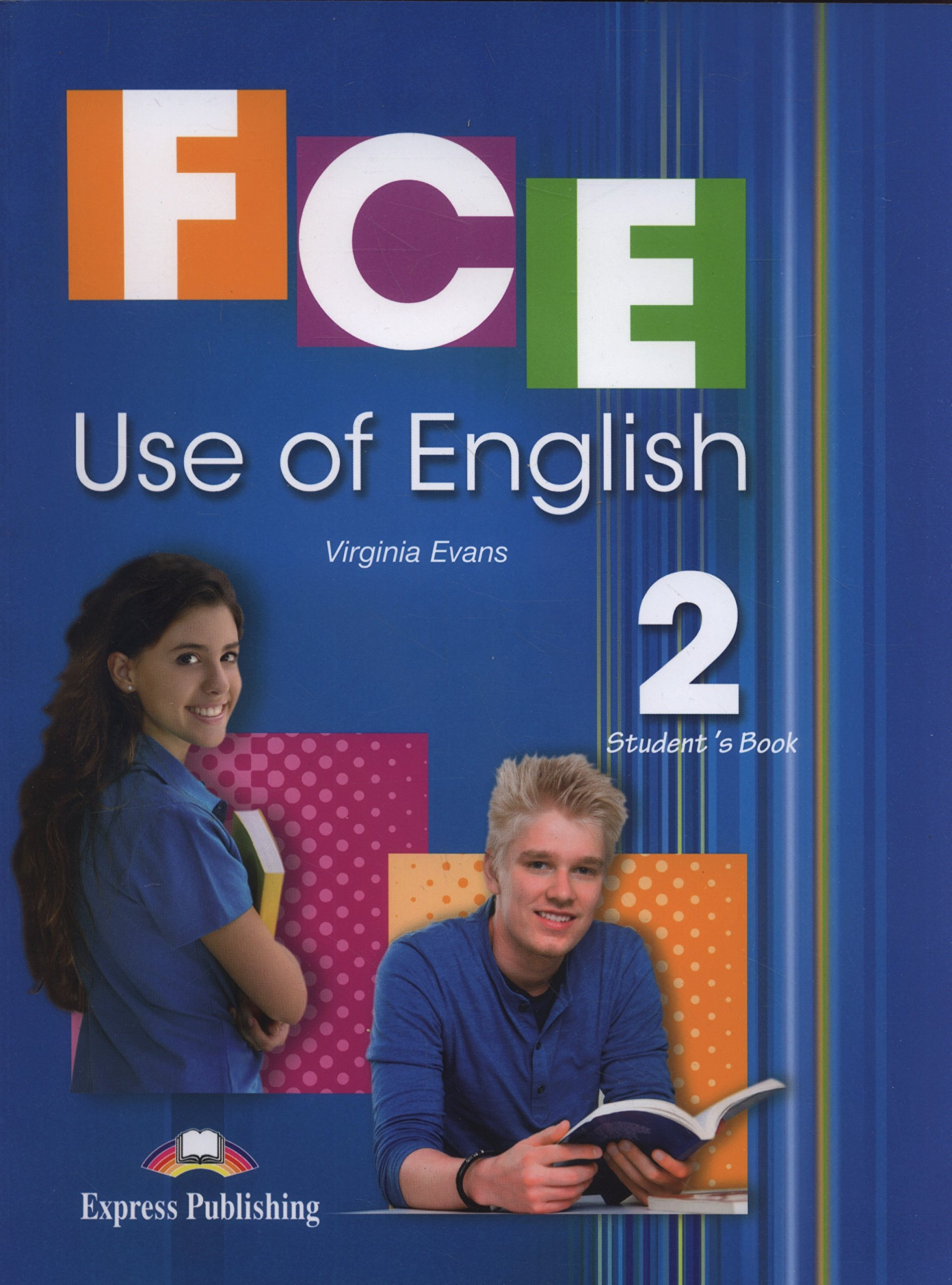 Read Online FCE Use of English 2. Student's Book PDF