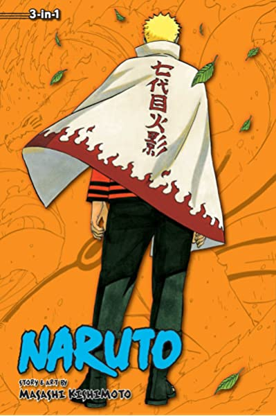 Naruto (3-in-1 Edition), Vol. 22: Amazon.es: Masashi ...