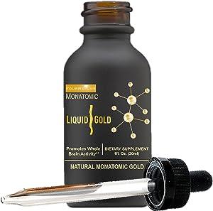 ORMUS - Monoatomic Gold - ormus Gold, Monoatomic Gold Manna, Monatomic Gold, ormus 1oz - Memory AID, Energetically, White Powder Gold, Increased Energy, Stamina, Vitality - Gold, Platinum, Iridium