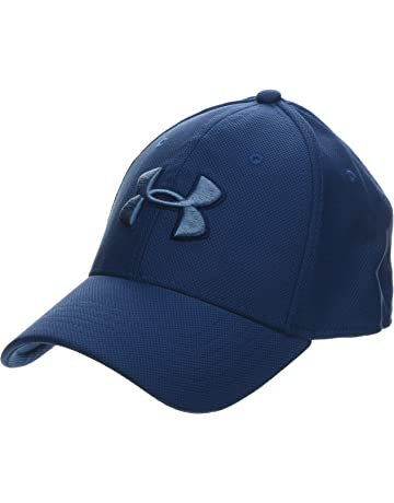 6e8cb7fc9b9 Under Armour Men s Blitzing 3.0 Cap